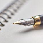 オリジナル万年筆の制作を頼むならどこの会社?【3社料金表一覧】